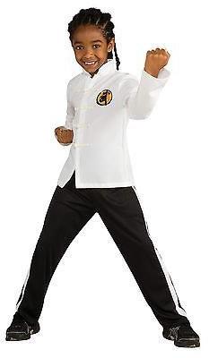 karate kid costume