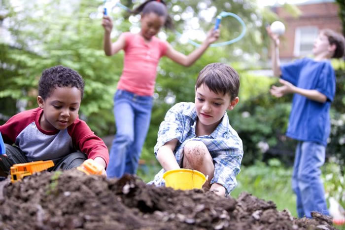 Summer Learning for Children